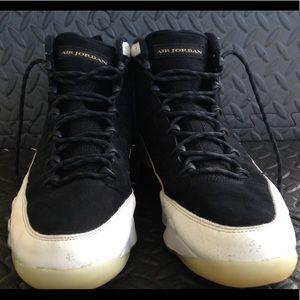 low priced ace3f f02a6 Jordan Shoes - Jordan 9 retro City of flight LA used size 11